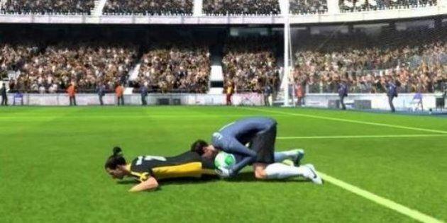 « FIFA 15 » : les bogues envahissent le terrain