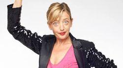 Brigitte Rosset au Festival Juste pour rire : drôle de chagrin