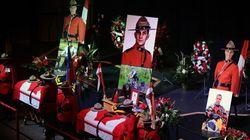 Fusillade à Moncton : la GRC fait le point, six semaines plus