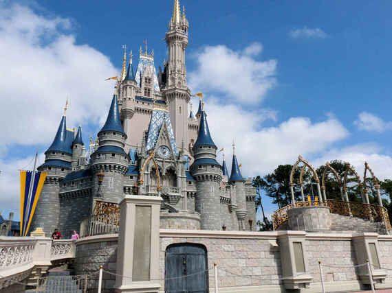 9 choses que vous ne saviez pas sur Disney