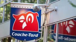 Couche-Tard achète 315 magasins de Shell au