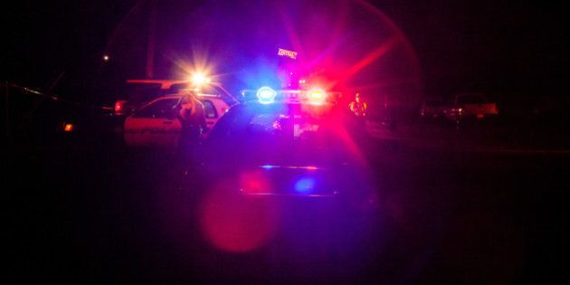 Estrie: un automobiliste fuit après avoir fauché un homme à