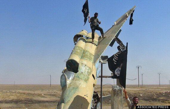 Voici ce qu'on sait du fonctionnement de l'État islamique