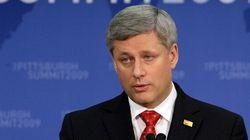 Harper défend l'utilisation des armes à feu pour