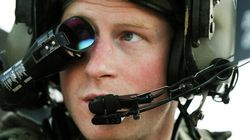 Le prince Harry annonce officiellement son départ de l'armée
