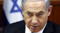 Netanyahu écarte la création d'un État palestinien s'il est