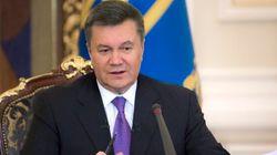 Interpol à la recherche de l'ancien président ukrainien Viktor