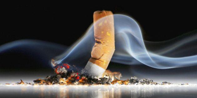 Lutte antitabac en Indonésie: des premières images sur les paquets de