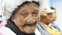 Séisme de 2010 en Haïti: une survivante de 118 ans raconte