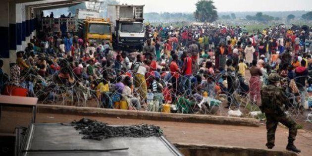 La violence risque de se transformer en génocide en Centrafrique, prévient la Fédération internationale...