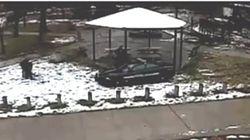 Cleveland: une vidéo montre l'arrestation musclée d'une adolescente après la mort de Tamir