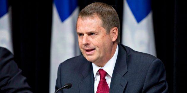 Le gouvernement Marois a-t-il caché un trou de 4 milliards$? Rapport du vérificateur général du Québec...