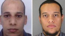 Charlie Hebdo: les deux suspects étaient sur la liste noire américaine de