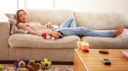 15 choses qui ne devraient plus stresser les parents en