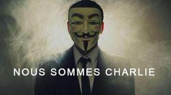 Anonymous menace «les ennemis de la liberté