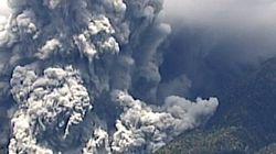 Éruption volcanique au Japon: au moins 36