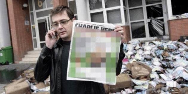 Charlie Hebdo: ces médias qui refusent toujours de publier les