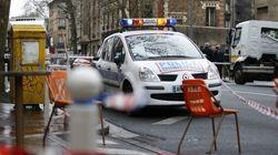 Une policière est tuée à Montrouge, en périphérie de