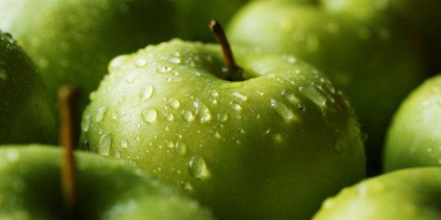 Rappel de pommes Granny Smith et Gala de Bidart en raison de la bactérie