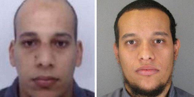 Attentat contre Charlie Hebdo: le suspect Chérif Kouachi, un jihadiste bien connu de l'antiterrorisme