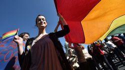 Gay Pride à Belgrade sous haute protection policière