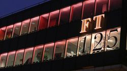 Le Financial Times modifie un article en ligne critiquant Charlie Hebdo