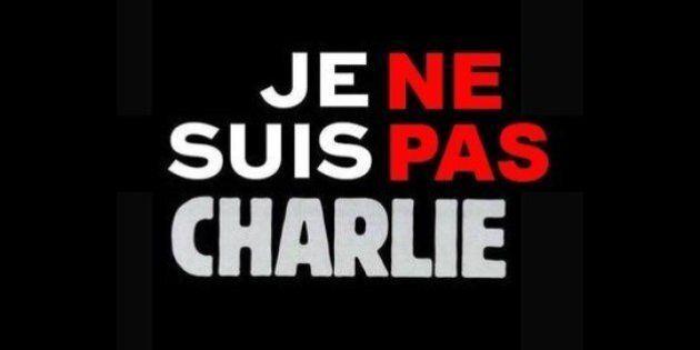 Je ne suis pas Charlie: mouvement à contre-courant sur les réseaux