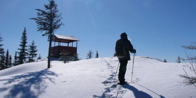 Sorties hivernales dans 5 régions du