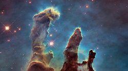 «Piliers de la création»: 20 ans après, la NASA publie de nouvelles images en haute