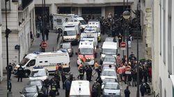 Attentat de Charlie Hebdo : le fil des