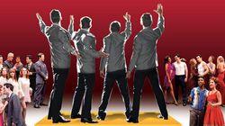 «Jersey Boys»: survol fade d'une période faste (CRITIQUE/