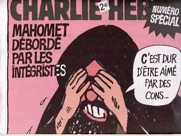 Charlie Hebdo: des caricatures à l'attentat, 10 ans de polémiques autour de l'islam