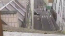 Les premières images de la fusillade au Charlie Hebdo