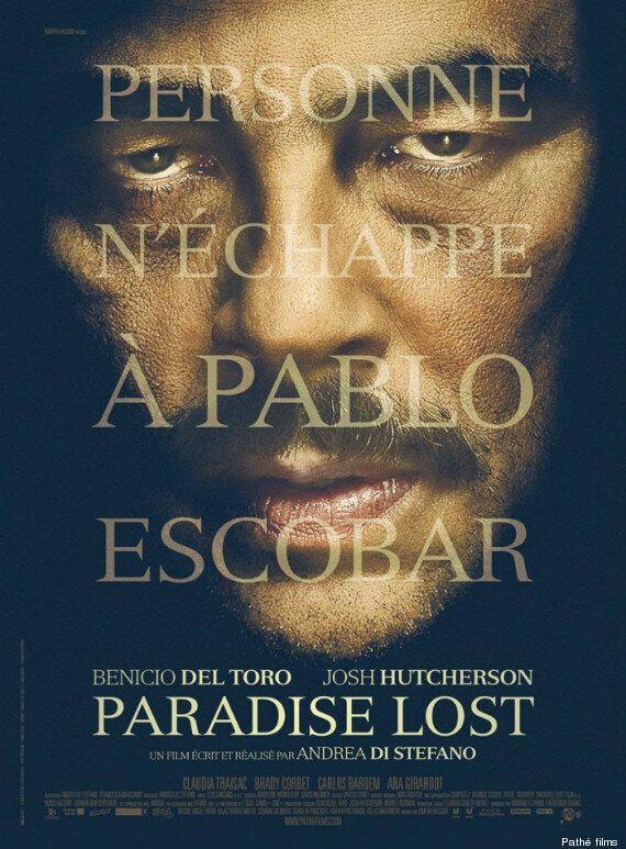 «Paradise Lost»: la bande-annonce de Benicio Del Toro en Pablo Escobar