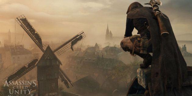 «La Revanche des jeux vidéo» à Canal D : pas juste pour les