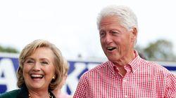 Rencontrez le bébé de Chelsea Clinton
