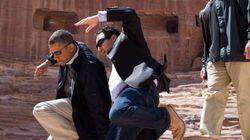 Cette photo d'Obama, détournée, a bien fait rire les