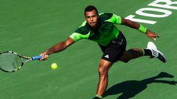 Jo-Wilfried Tsonga gagne la Coupe Rogers de