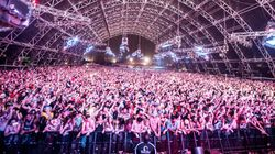 La programmation de Coachella 2015