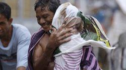 Typhon aux Philippines: au moins 11 morts et des évacuations massives