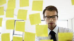 Vie de bureau: 20 résolutions que tout le monde devrait