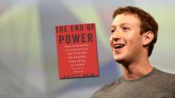 Le premier livre choisi par Zuckerberg pour son club de lecture est déjà en rupture de