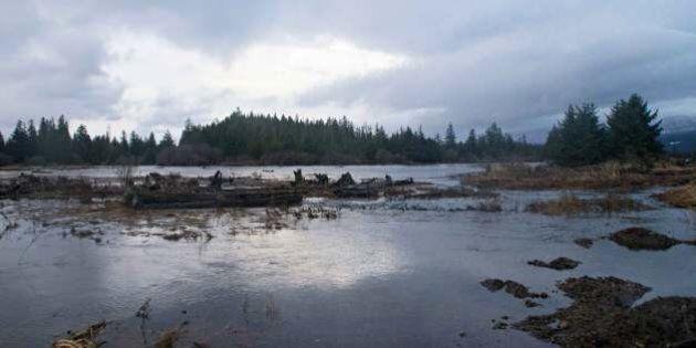 L'oléoduc Northern Gateway est contesté par une Première Nation en