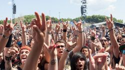 Heavy MTL 2014: Three Days Grace, The Offspring, Protest The Hero et Metallica