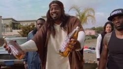 Black Jesus: oui, il est black et il