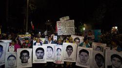 Disparus du Mexique: inculpation de l'épouse de l'ex-maire