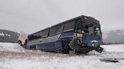 Plusieurs blessés dans un accident d'autocar en