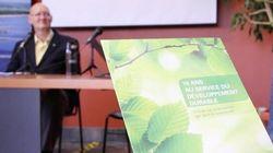 Berges du lac Saint-Jean : la chaire en éco-conseil de l'UQAC dévoile son rapport