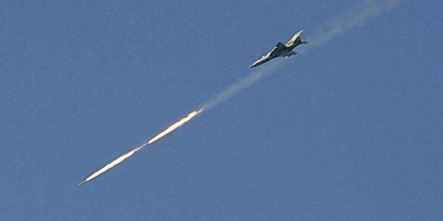 Syrie: l'aviation israélienne mène des raids sur des positions