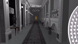 Saurez-vous reconnaître ces 127 couloirs de l'angoisse?